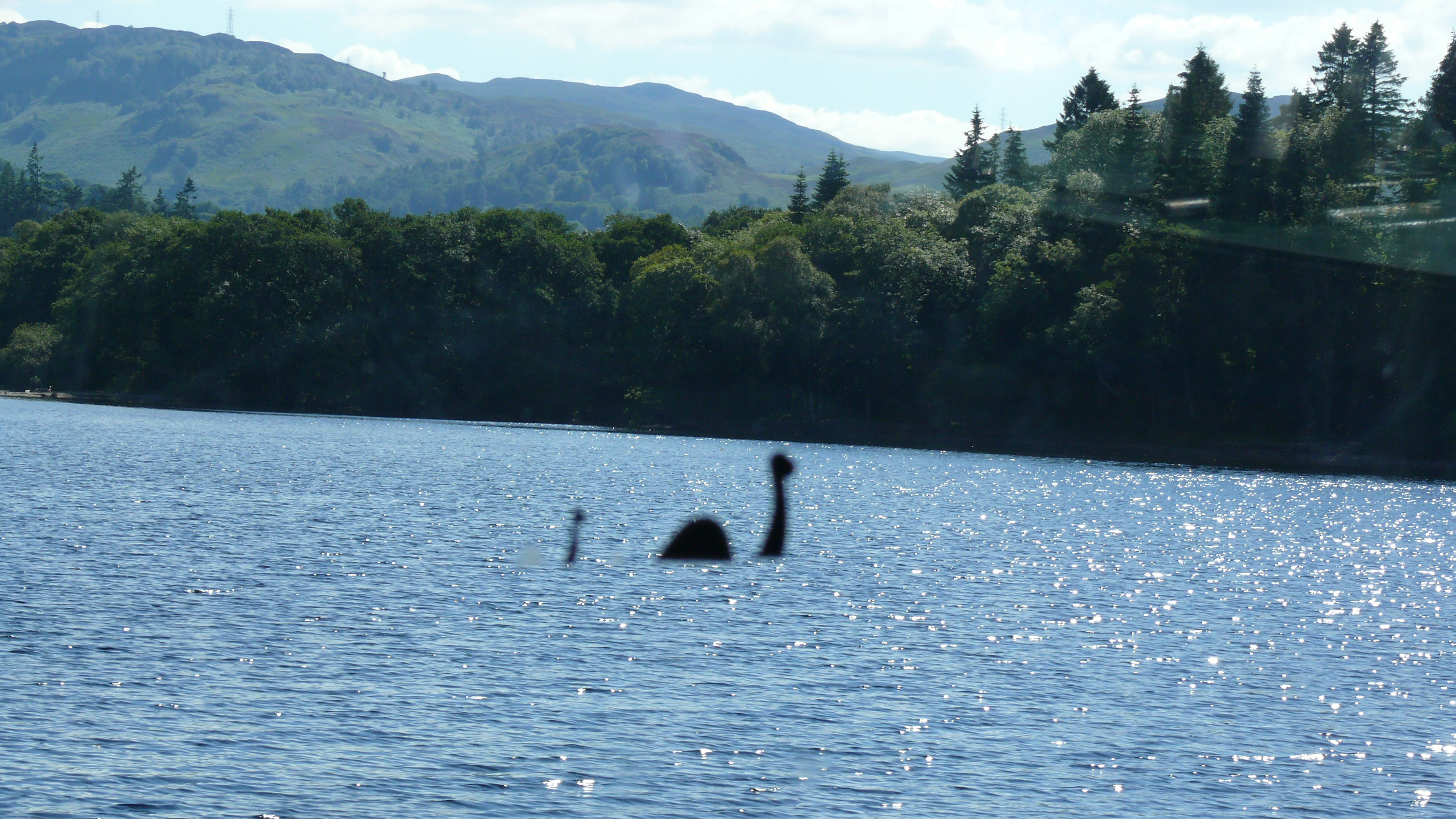 A scientific and historical breakdown of the Loch Ness Monster - Big