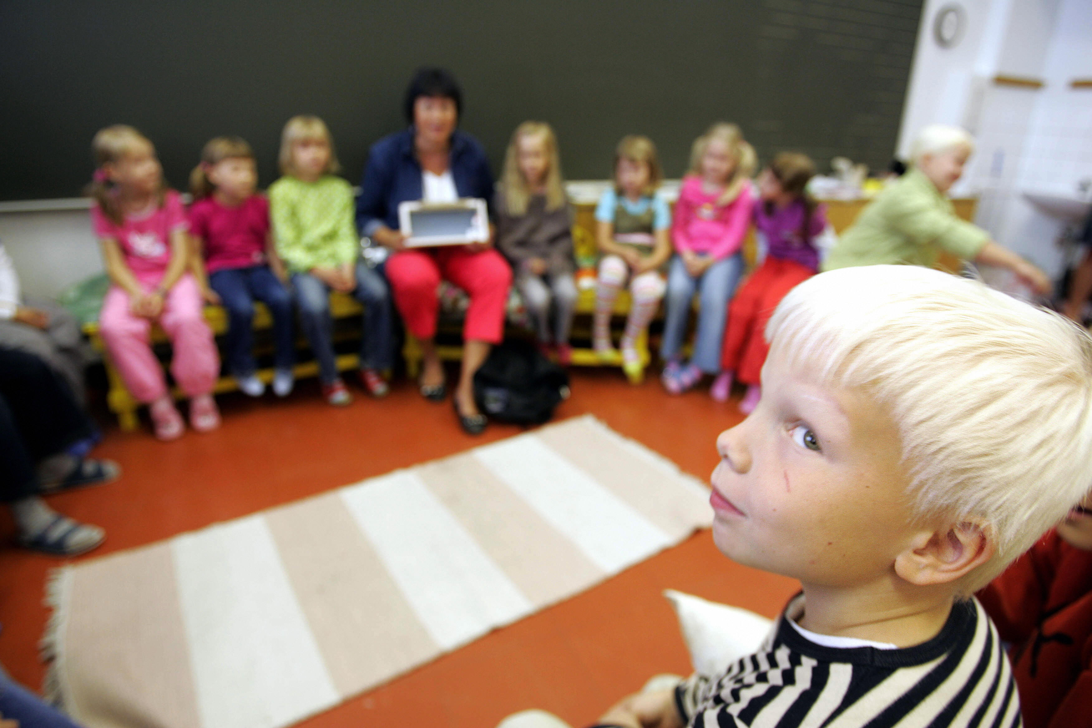 10 reasons Finland's education system is the best - Big Think