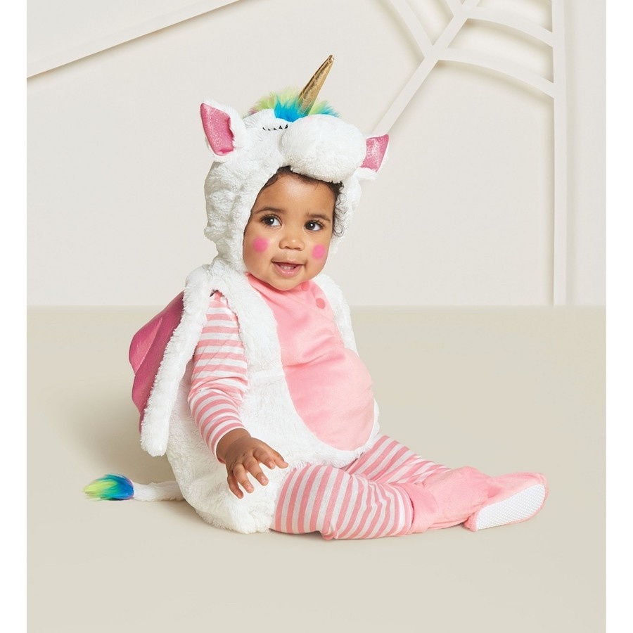 target's having a huge sale on halloween costumes for babies + kids