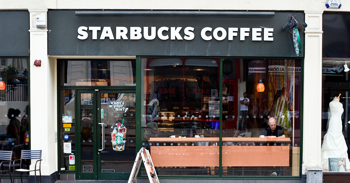 Investigators Find Slave Labor on Starbucks-Certified Brazil Coffee Plantation