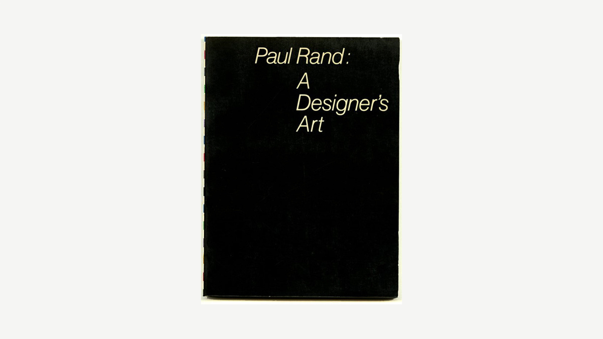 What are the best books on design?
