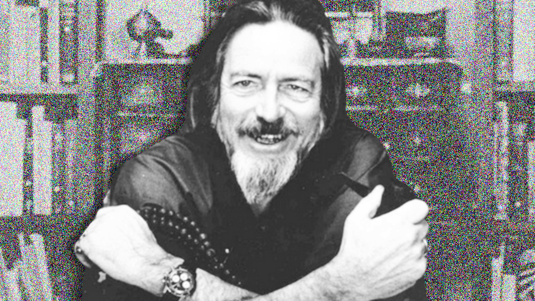 Alan Watts: 'Why modern education is a hoax'