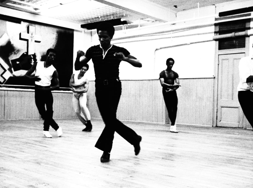 Give, Take, Show: Remembering Arthur Mitchell - Dance Magazine