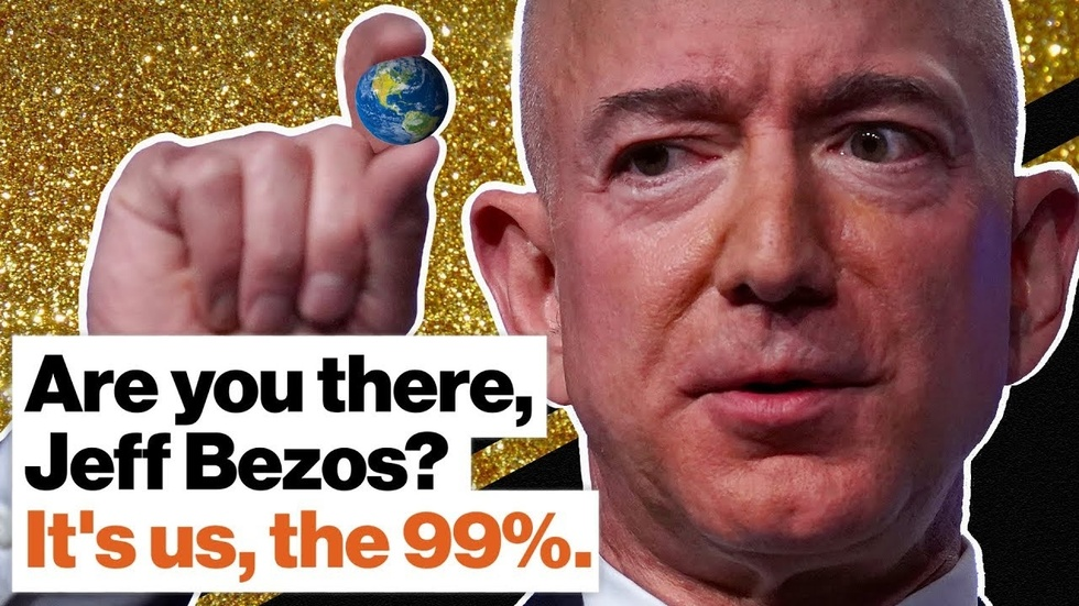 Amazon Raises Minimum Wage To 15 For All U S Workers Big Think