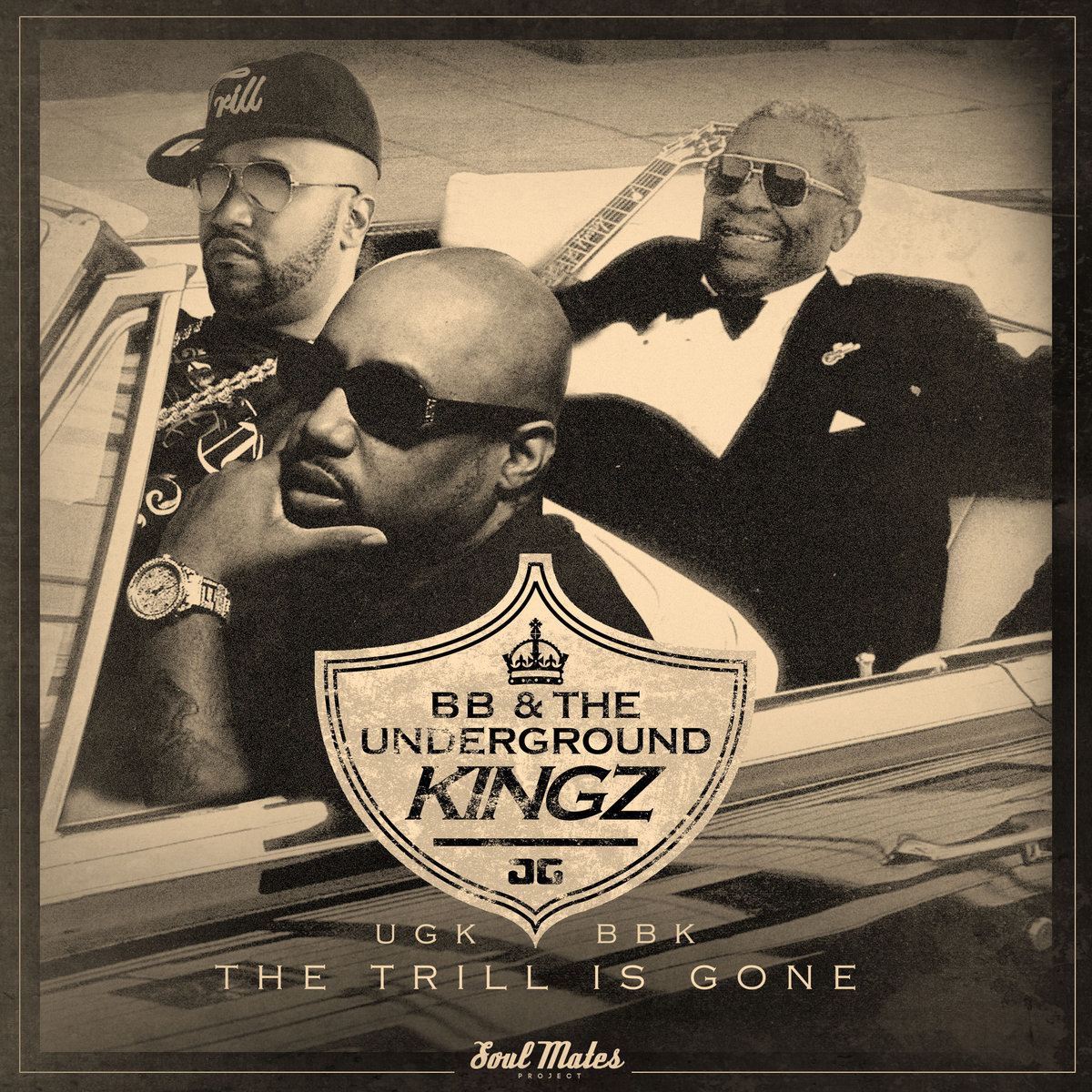 B B  King and UGK: The Trill Is Gone - PopMatters
