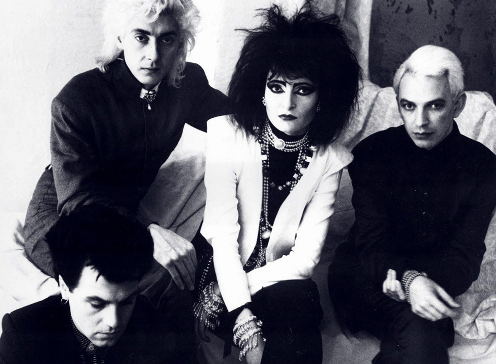 The 50 Best Post-Punk Albums Ever: Part 2, The B-52 s to Magazine