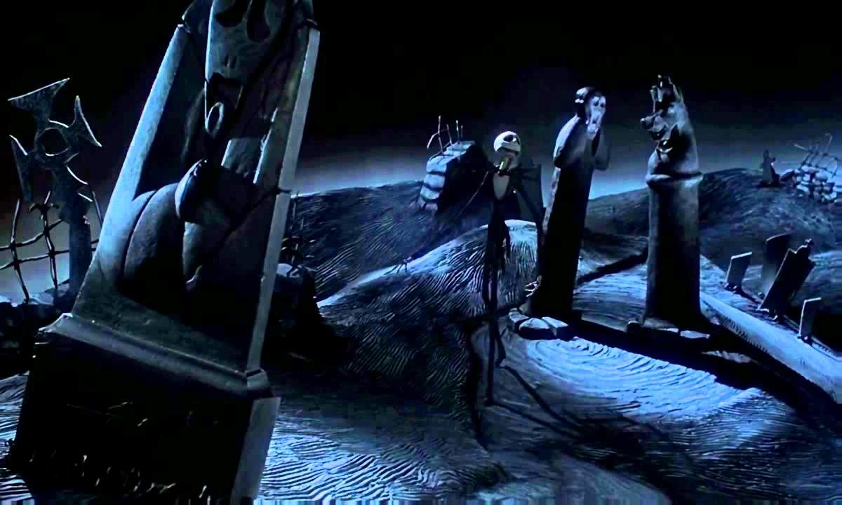 The Nightmare Before Christmas:\' A Halloween Classic