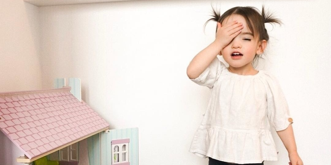 5 easy changes that dramatically reduce toddler tantrums