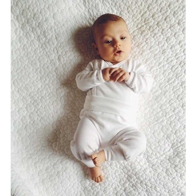 6 Secrets Ive Learned As A Baby Sleep Consultant Motherly