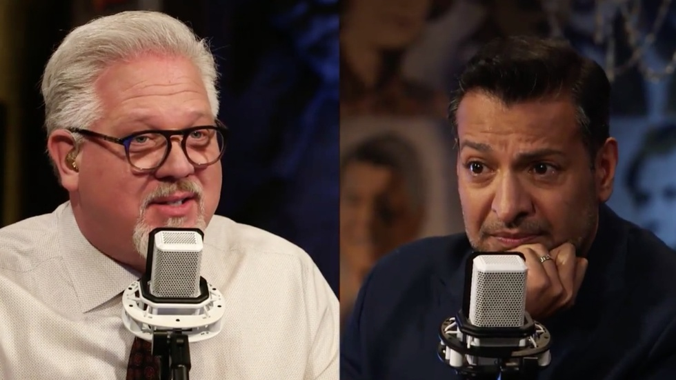Partner Content - Glenn Beck and Riaz Patel take on 'impossible task' of finding common ground in the gun debate