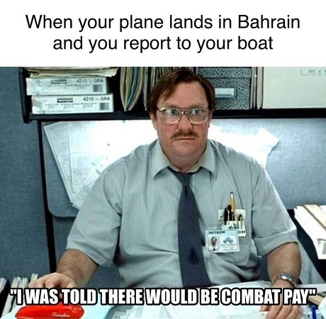The 13 Funniest Military Memes For The Week Of October 12th We Are