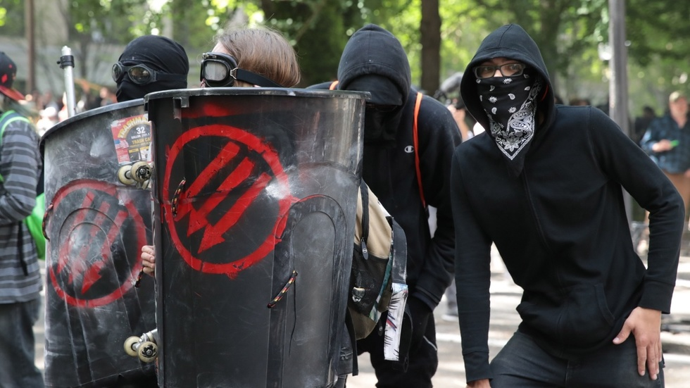 Partner Content - Antifa is the perfect representation of this bratty population