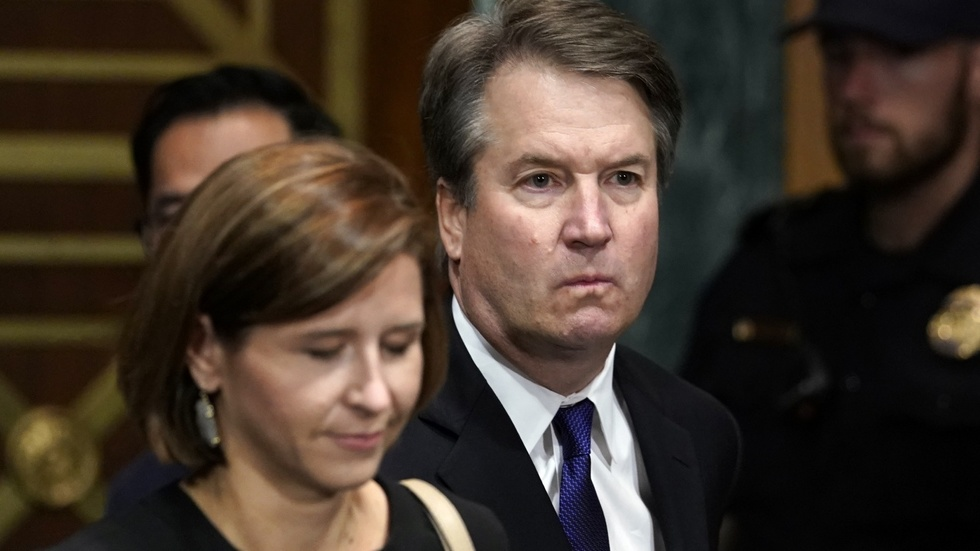 Partner Content - Since the Kavanaugh confirmation hearings, 'white women' has become a disparaging term