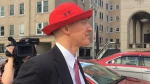 Reading Carter Page's 'RICO-Conspiracy' Suit Is Law School In Reverse