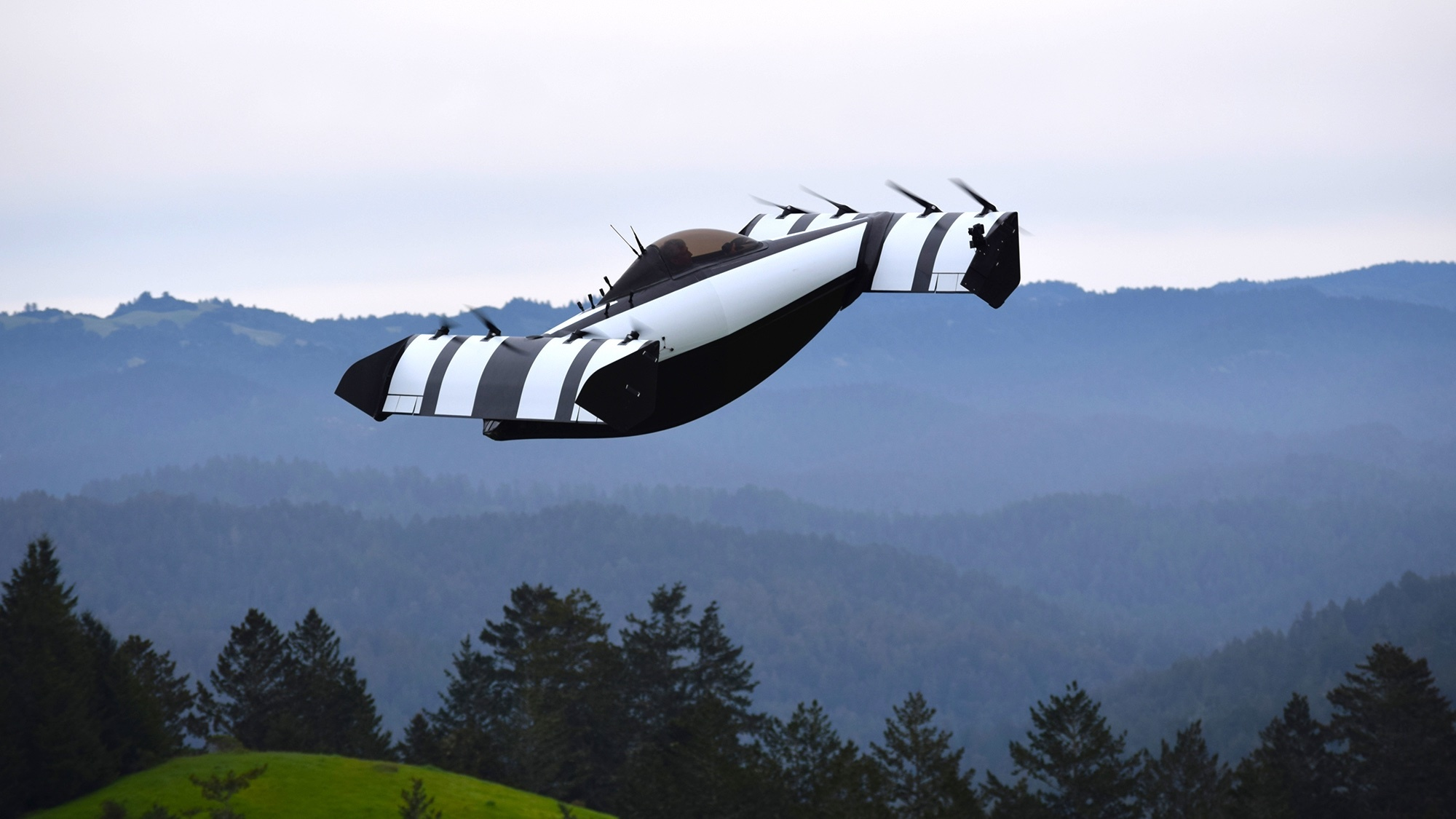 BlackFly 'flying car' to hit the market in 2019 for the price of an SUV