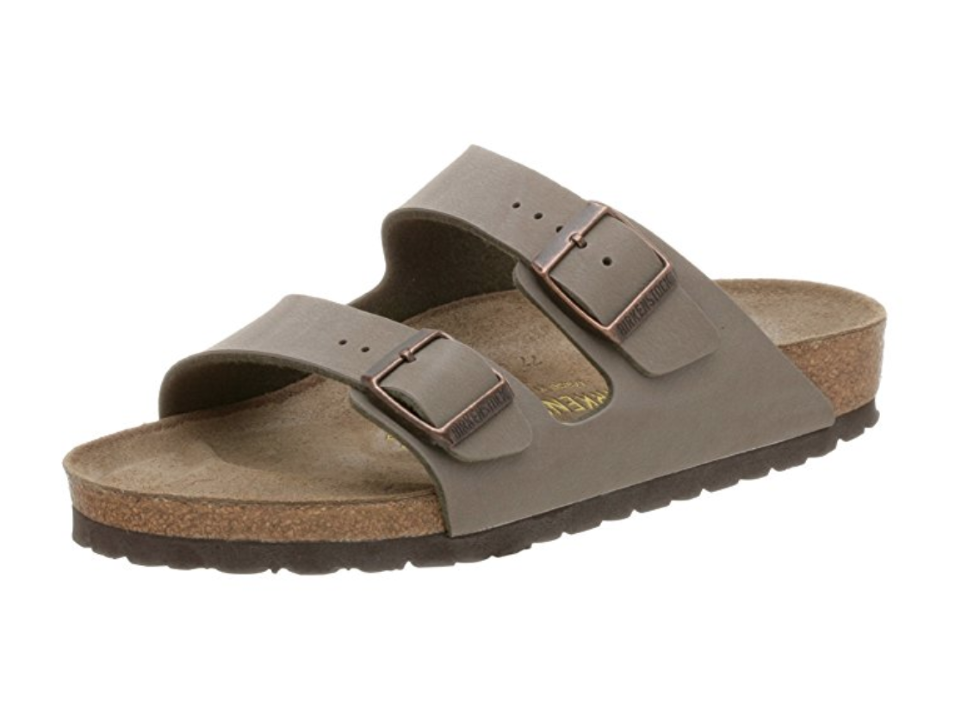2daa1fc4dec It may be time for the Chaco Nation to evolve and embrace the Birkenstock  Generation. Because when it comes to comfort