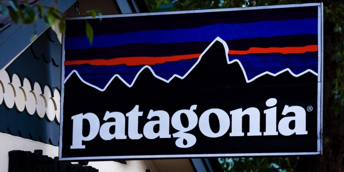 Go Out and Vote Patagonia Endorses Candidates For First Time in Its History
