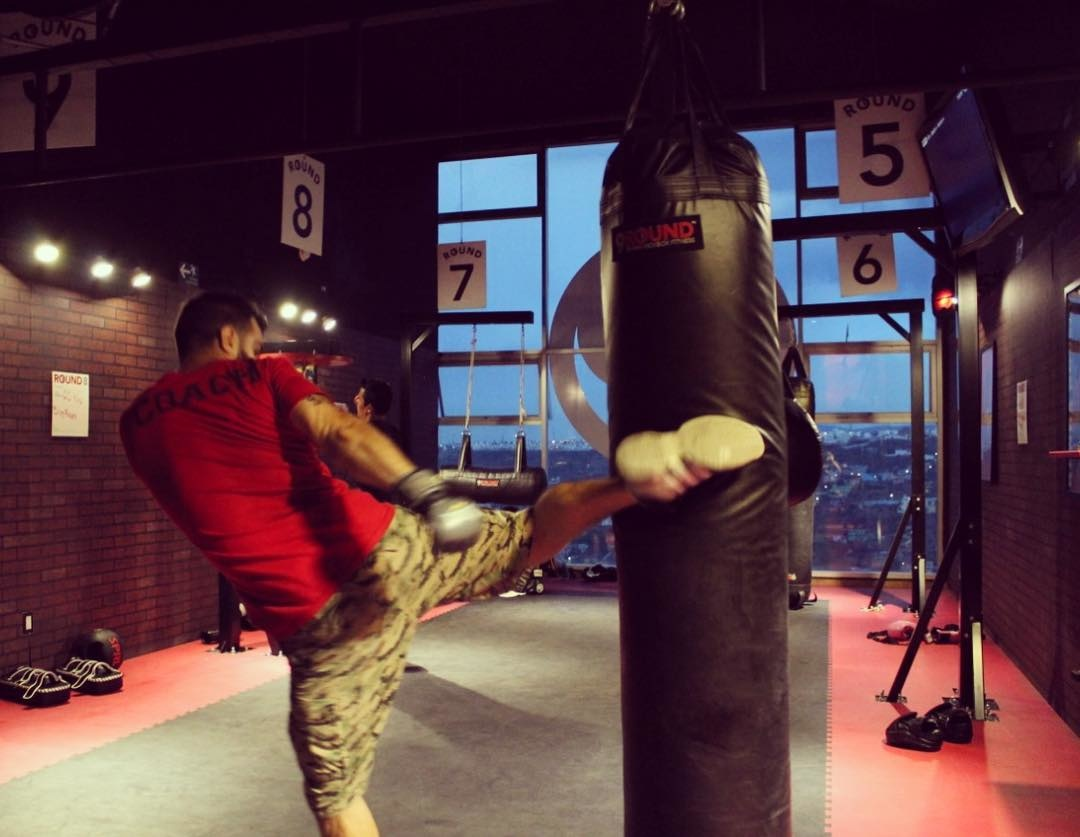 9 Rounds At 9Round And You'll Be Fitter Than Ever