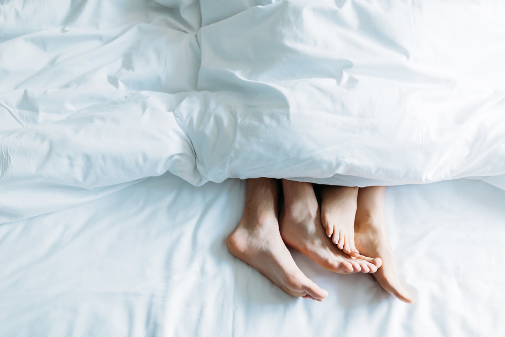 The surprising psychology of sex with your ex
