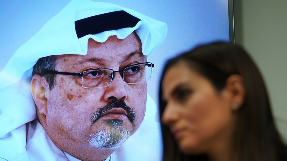 Partner Content - The real Khashoggi IS NOT who the media claims
