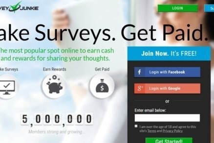 How to Make Money by Taking Online Survey Sites - PayPath