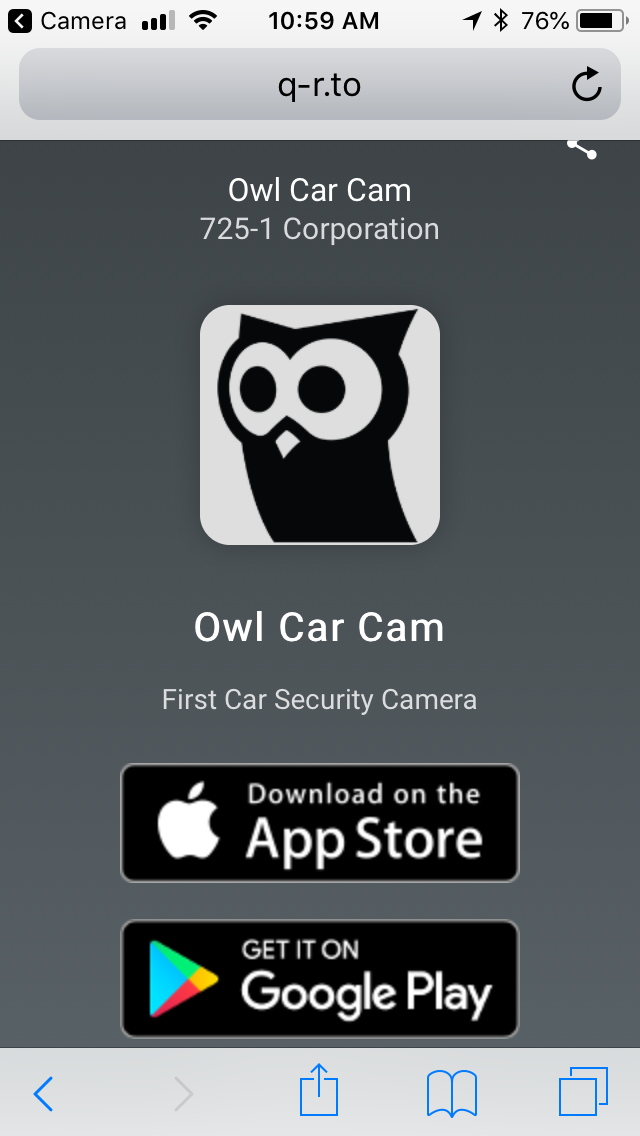 Owl Car Cam Review Solid Security Device For Connected Cars Owlcam