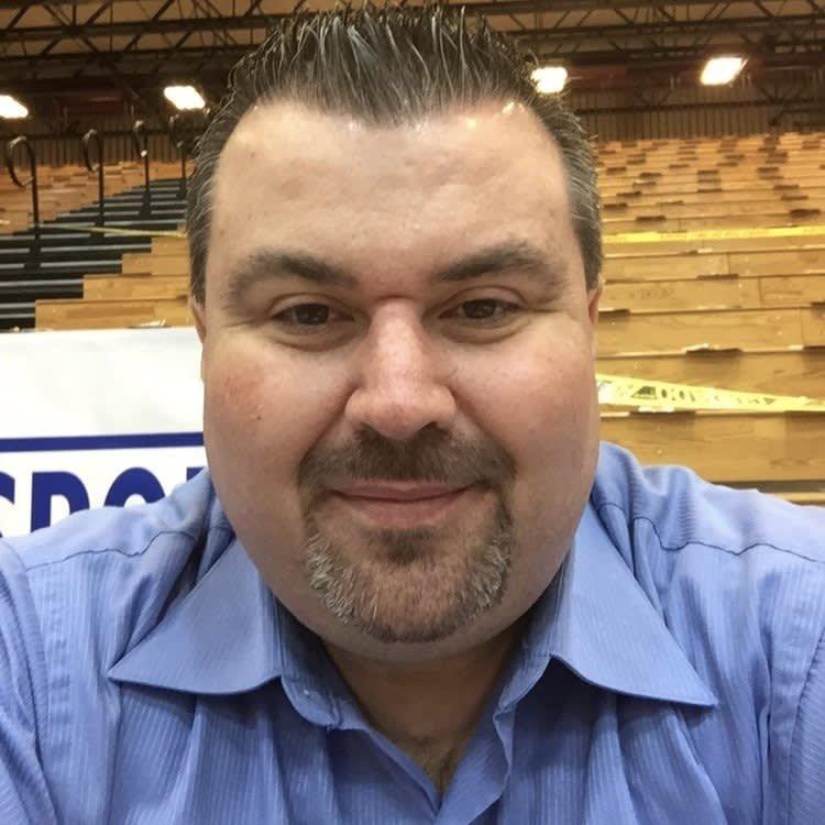 Patrick Creighton, Gow Media