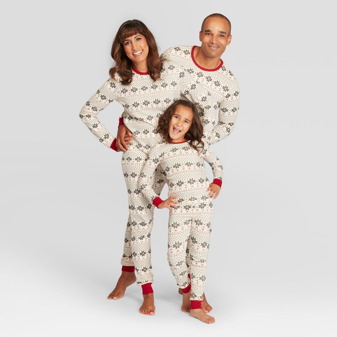 Target s matching family Christmas 2018 PJ s just arrived—and you won t  know which to pick! - Motherly 2102bafa0