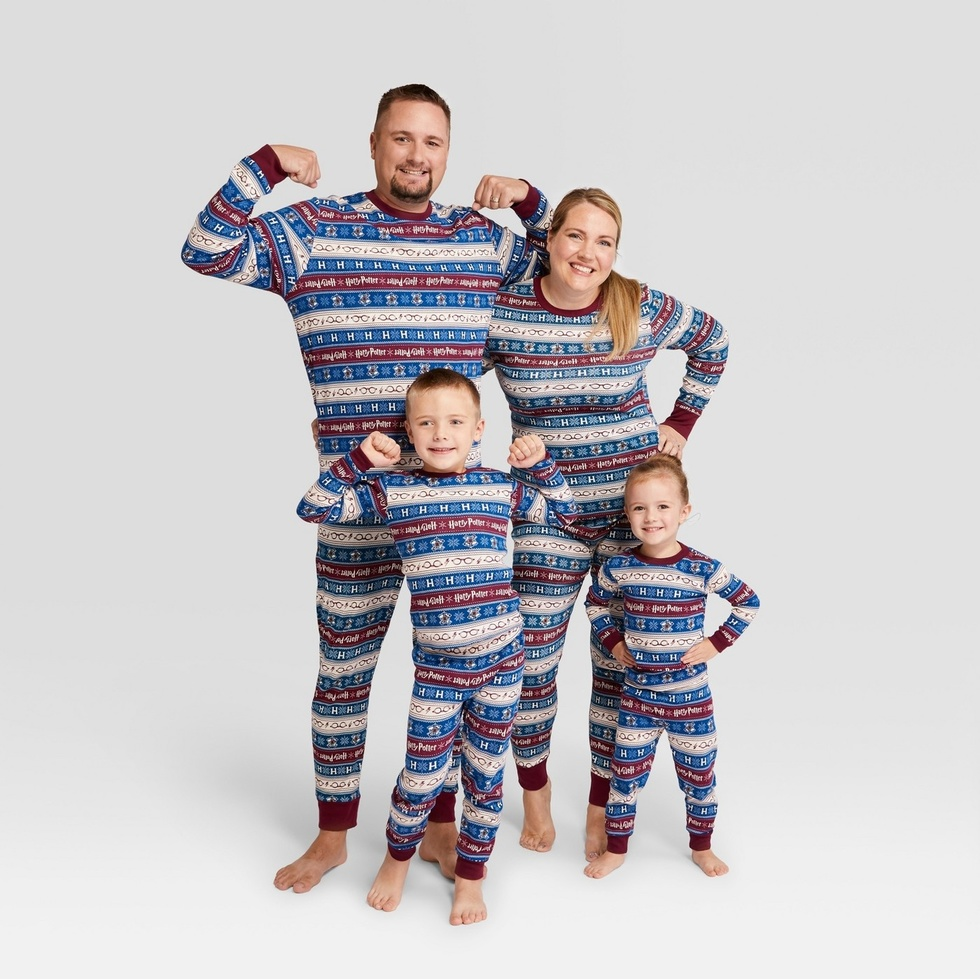 d4ce5a2210 Target s matching family Christmas 2018 PJ s just arrived—and you ...