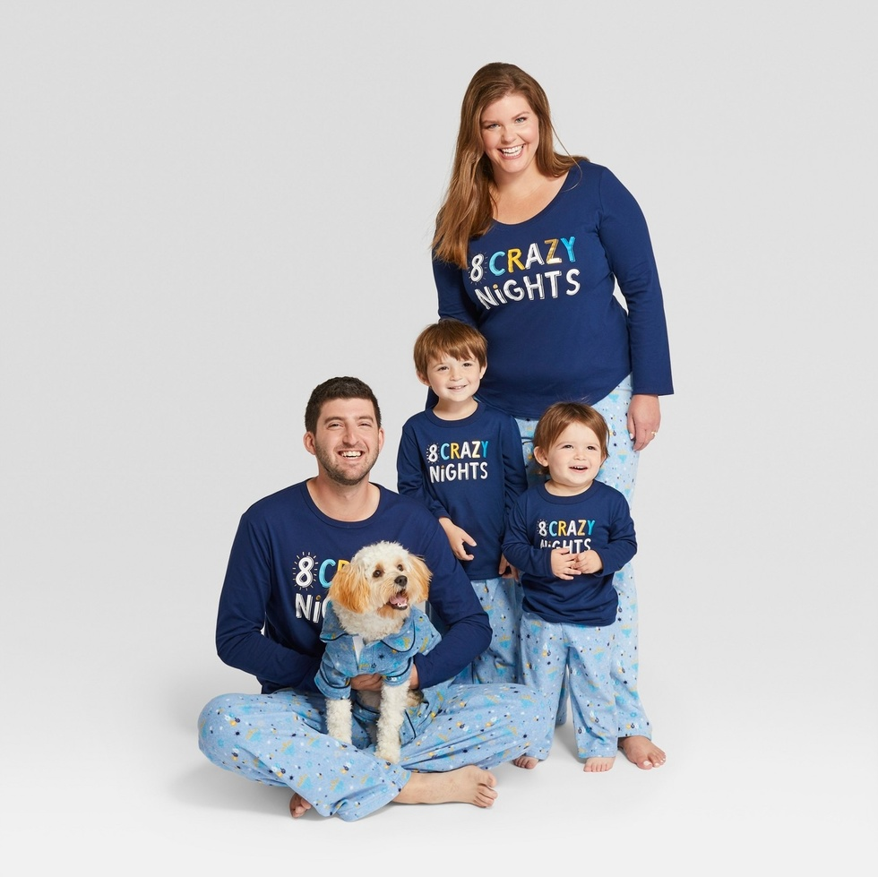 24c4c748ce Target s matching family Christmas 2018 PJ s just arrived—and you ...