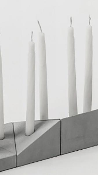 7x7 Candle Prayer
