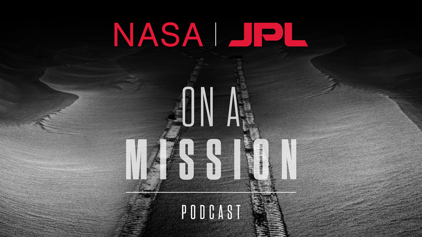 NASA's new podcast series takes you to Mars