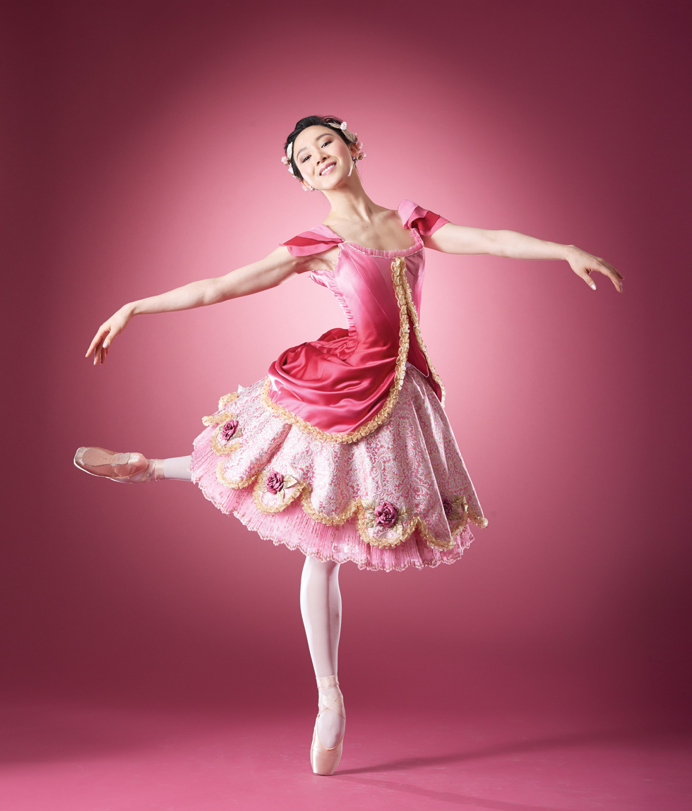 newest 25053 df124 ABT's Homegrown Ballerinas: Isabella Boylston, Hee Seo and ...