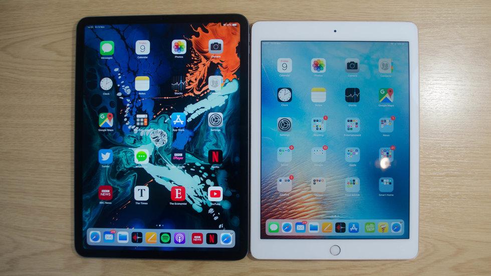 cyber monday 2018 iphone apple tv mac apple watch deals gearbrain. Black Bedroom Furniture Sets. Home Design Ideas