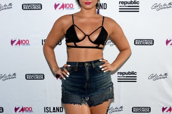 All you need to know about Demi Lovato - Popdust