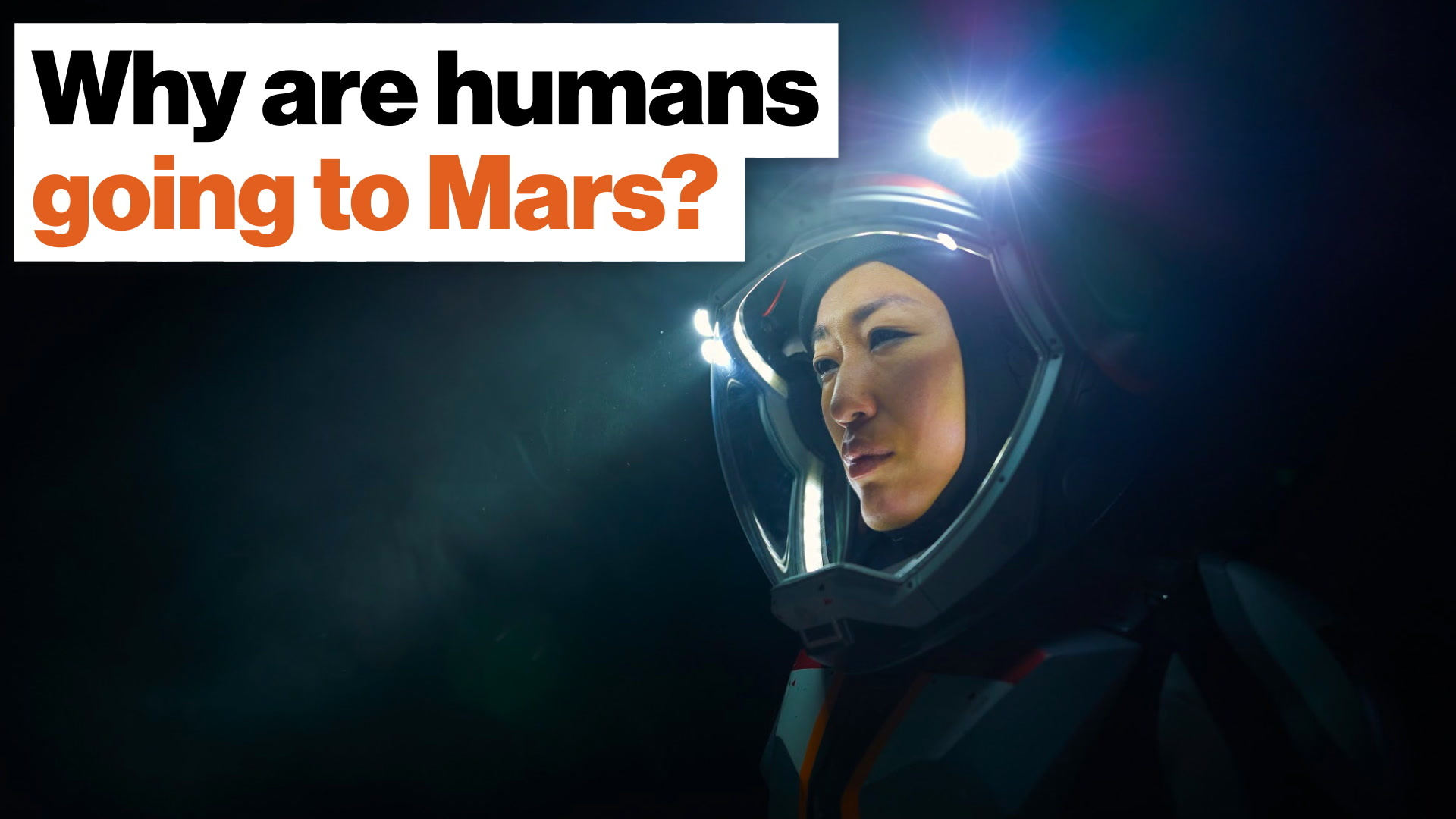 What humanity will gain by going to Mars