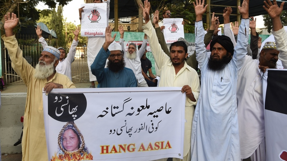 Partner Content - We are all Asia Bibi today