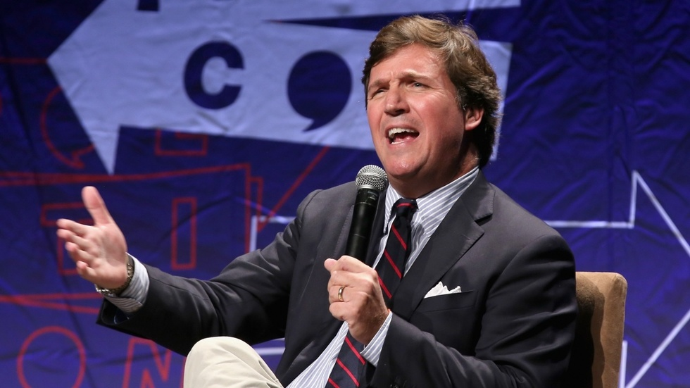 Partner Content - SHOCKER: Avenatti's claims against Tucker Carlson are nothing but lies