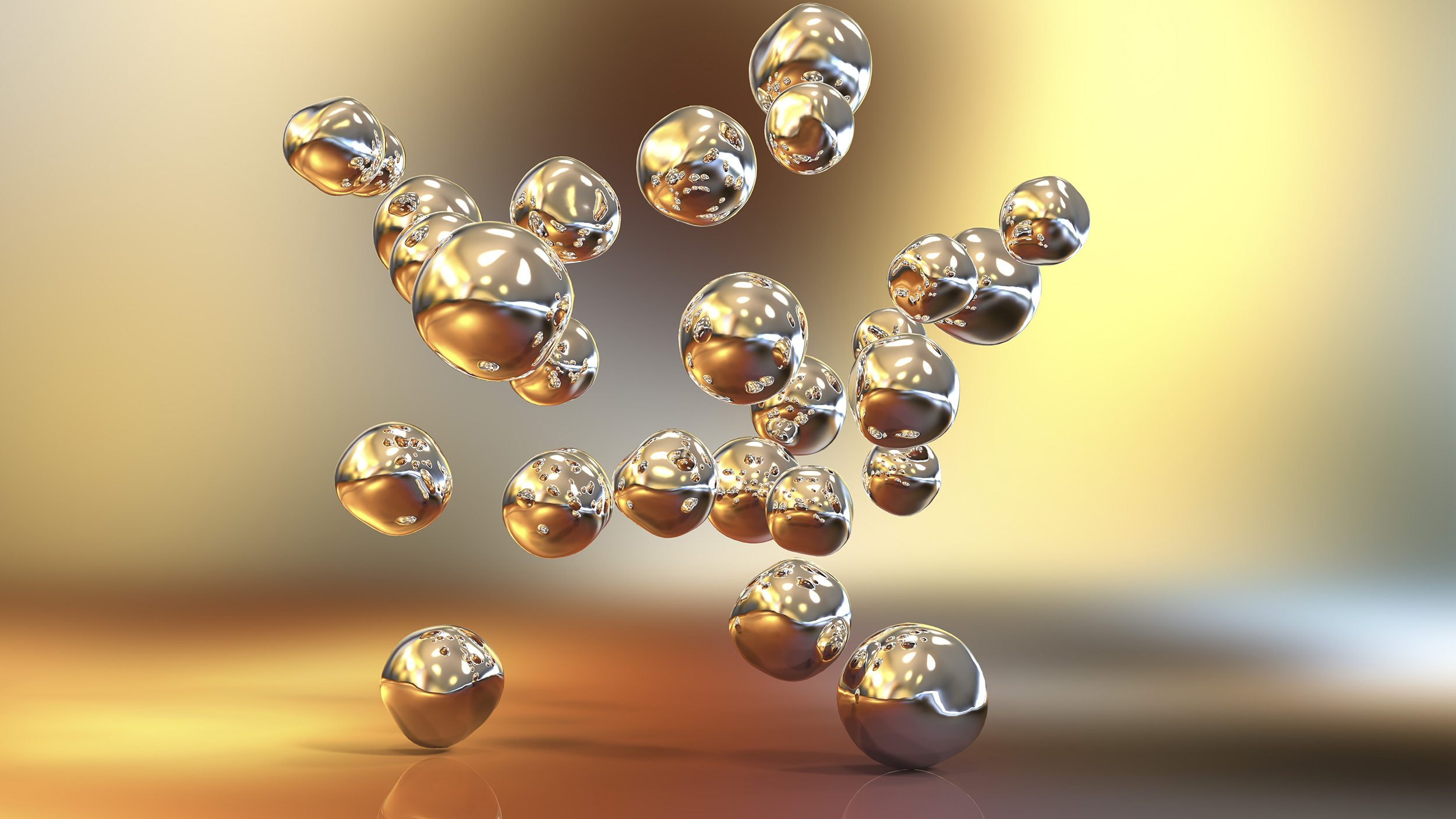 New method extracts gold from liquid waste - Big Think