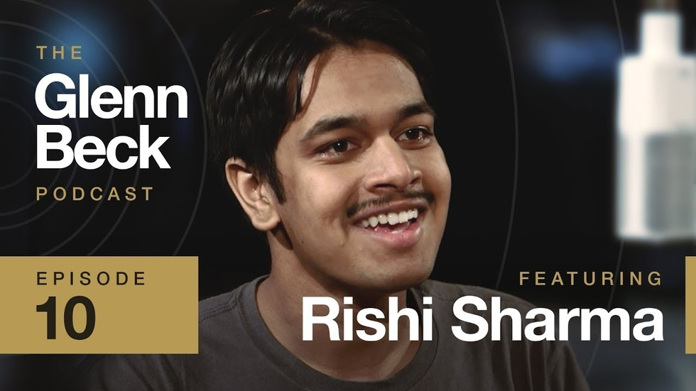Partner Content - Rishi Sharma | Episode 10
