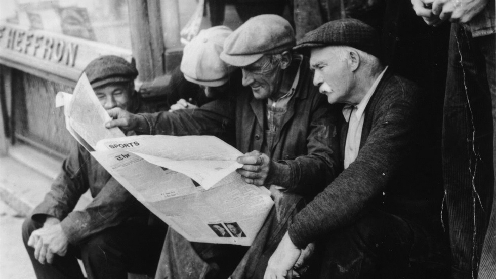 Partner Content - 10 survival lessons from the Great Depression