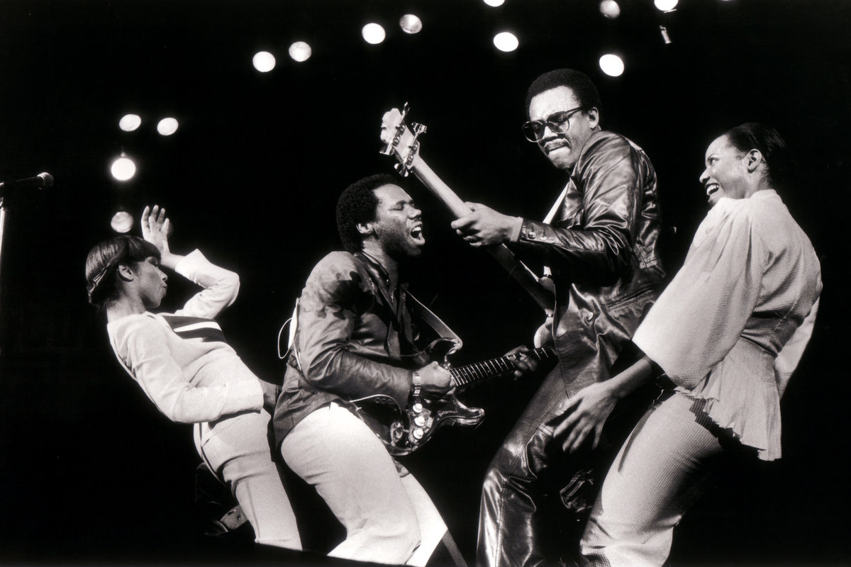 Freak Out! CHIC's Disco Hit Turns 40