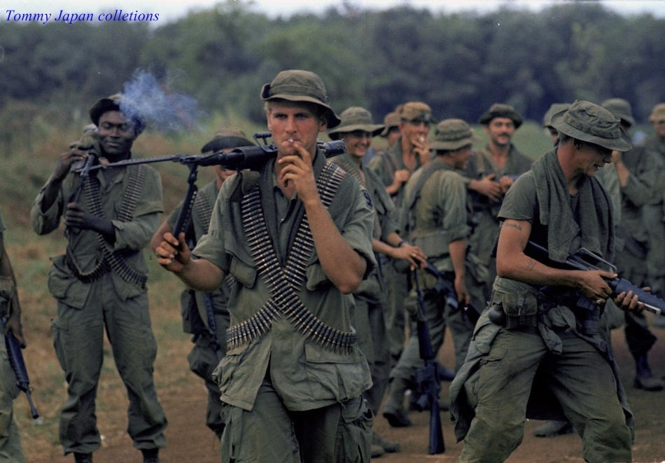 Project 100,000: The Vietnam War s cruel and deadly experiment