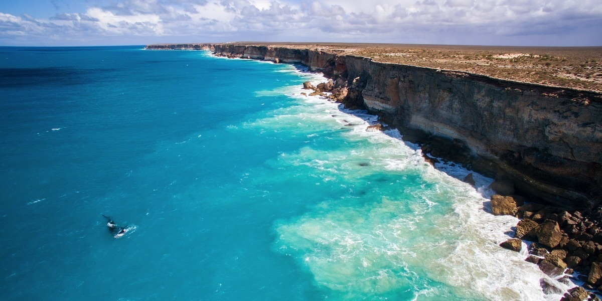 An Oil Spill in the Great Australian Bight Could Be Twice as Bad as