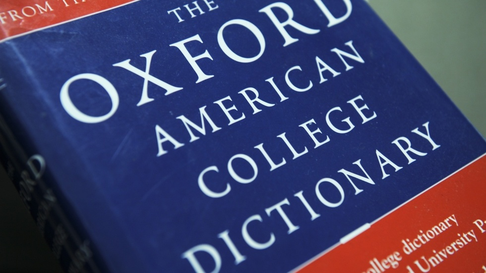 Partner Content - Oxford Dictionary's word of the year is back, and this time its pissed!