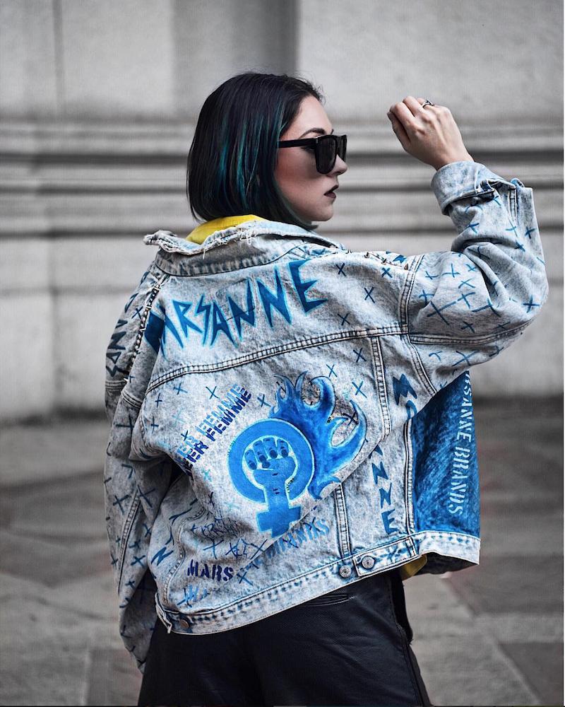 Meet Inclusive Streetwear Label Marsanne Brands