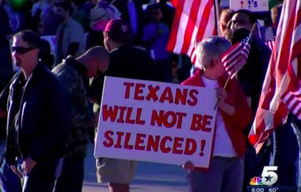 Jihad Watch Director Has Sharp Words for Texas Conference