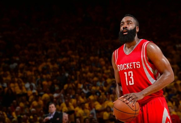 91b46b7bcd7 Houston Rockets Star James Harden Just Signed a Monster 13-Year ...