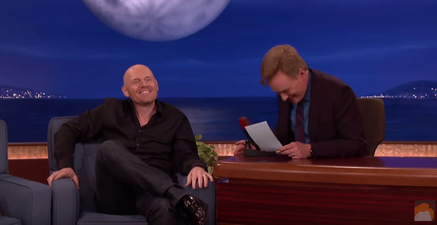 Comedian Bill Burr S Politically Incorrect Take On Bruce Jenner Becoming Caitlyn Sorry Theblaze