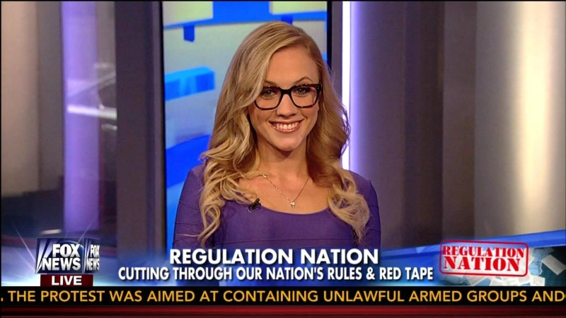 Fox tv women